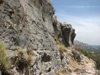 Hanita trail cliff.jpg